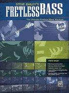 Steve-Bailey:-Fretless-Bass-(Book-DVD)