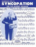 Progressive-Steps-to-Syncopation-for-the-Modern-Drummer-(Book)
