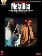 Learn-To-Play-Bass-With-Metallica-Volume-1-(Book-CD)