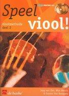 Speel-Viool!-Deel-2-(Nederlandse-versie)-(Boek-2-CD)
