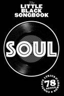 The-Little-Black-Songbook:-Soul-(Akkoorden-Boek)-(19x12cm)