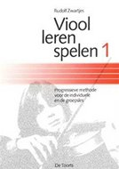Viool-Leren-Spelen-1-Rudolf-Zwartjes-(Boek)
