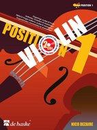 Violin-Position-1-Nico-Dezaire-(Boek-CD)