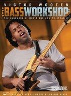 Victor-Wooten:-Bass-Workshop-(Book-Online-Video)