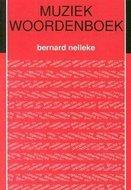 Muziekwoordenboek-(Boek)