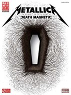 Metallica:-Death-Magnetic-(Play-It-Like-It-Is-Bass-Guitar)-(Book)
