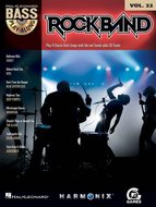 Bass-Play-Along-Volume-22:-Rock-Band-(Book-CD)