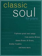 Classic-Soul-For-Piano-Piano-Zang-Gitaar-(Boek)