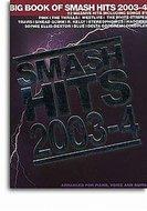 Big-Book-Of-Smash-Hits-2003-4-Piano-Zang-Gitaar-(Book)