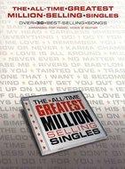 All-Time-Greatest-Million-Selling-Singles-Piano-Zang-Gitaar-(Book)