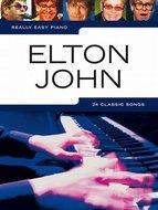 Really-Easy-Piano:-Elton-John-(Book)