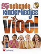 25-Bekende-Kinderliedjes-Voor-Viool-(Boek-CD)