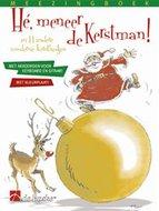 Hé-meneer-de-Kerstman!-(Boek-CD)