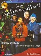Vrolijk-Kerstfeest!-(Boek-CD)