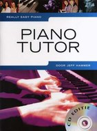 Really-Easy-Piano:-Piano-Tutor-(Nederlands)-(Boek-CD)