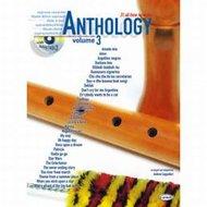 Anthology-3-Bekende-Hits-Voor-Blokfluit-(Boek-CD)