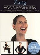 Zang-Voor-Beginners-(Boek-2-CD)
