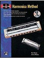 Basix:-Harmonica-Method-(Book-CD)
