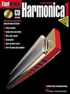 FastTrack-Harmonica-1-(Book-CD)