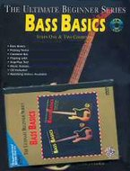 The-Ultimate-Beginner-Series-Mega-Pack:-Bass-Basics-Steps-One-&-Two-Combined-(Book-CD-DVD)