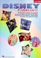 Disney-Classics-For-Easy-Guitar-(Book)