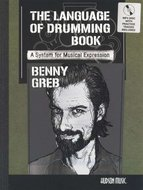 Benny-Greb:-The-Language-Of-Drumming-(Book-Online-Audio-Video)