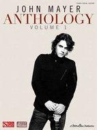 John-Mayer:-Anthology-Volume-1-Piano-Zang-Gitaar-(Book)