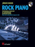 Rock-Piano-(Boek-CD)