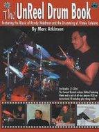 The-UnReel-Drum-Book-(Book-CD)