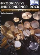 Ron-Spagnardi:-Progressive-Independence-Rock-(Book-CD)