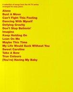 Glee-Songbook:-Easy-Piano-(Boek)