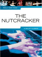 Really-Easy-Piano:The-Nutcracker-(Book)
