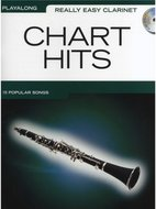 Really-Easy-Clarinet:-Chart-Hits-(Book-CD)