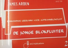 De-Jonge-Blokfluiter-2-James-Arden-(Boek)