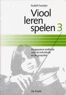 Viool-Leren-Spelen-3-Rudolf-Zwartjes-(Boek)