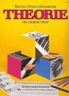 Bastien-Piano-Onderwijs-Theorie-Vierde-Trap-(Boek)