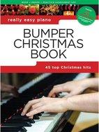 Really-Easy-Piano:-Bumper-Christmas-Book-(Book)