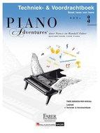 Piano-Adventures:-Techniek--&-Voordrachtboek-3-(Boek)