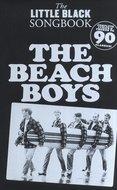The-Little-Black-Songbook:-The-Beach-Boys-(Akkoorden-Boek)-(19x12cm)