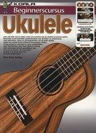 Beginnerscursus-Ukulele-(Boek-CD-2-DVD-DVD-Rom)