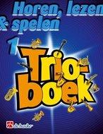 Horen-lezen-&-spelen-1-Trioboek-Klarinet-(Boek)
