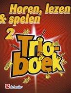 Horen-lezen-&-spelen-2-Trioboek-Klarinet-(Boek)