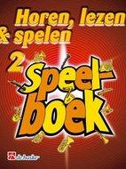 Horen-lezen-&-spelen-2-Speelboek-Klarinet-(Boek)