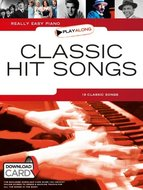 Really-Easy-Piano-Playalong:-Classic-Hit-Songs-(Book-Online-Audio)