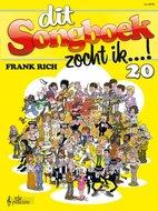 Frank-Rich:-Dit-Songboek-Zocht-Ik...!-Deel-20-(Boek)