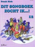 Frank-Rich:-Dit-Songboek-Zocht-Ik...!-Deel-12-(Boek)