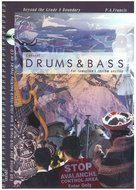 Concept-Drum-And-Bass-For-Tomorrows-Rhythm-Section-(Book-2-CD)