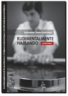 Martin-Vicente-Rudimentally-Speaking-(Boek)