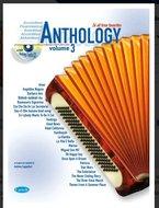 Anthology-Volume-3--Bekende-Hits-Voor-Accordeon-(Boek-CD)