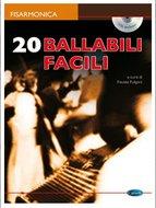 20-Ballabili-Facili-Swingende-Stukken-Voor-Accordeon-(Boek-CD)